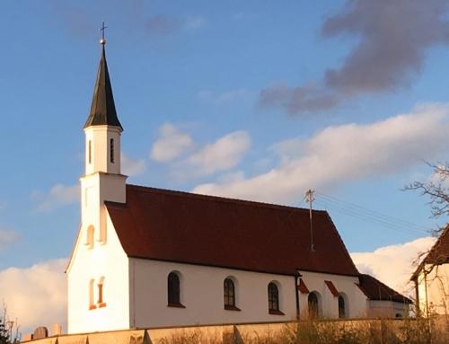 St. Stefan Wiffertshausen