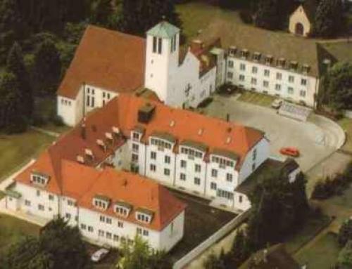 Pallotti-Kirche