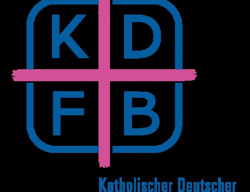 KDFB – Der Katholische Deutsche Frauenbund