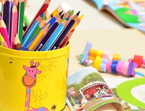 Maxi-Gruppe für Kinder ab 2 1/4 Jahren