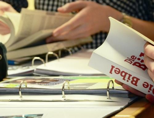 Gemeinschaft christlichen Lebens