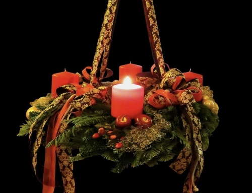 Friedberger Adventssingen