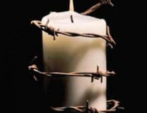 Gebet für verfolgte Christen