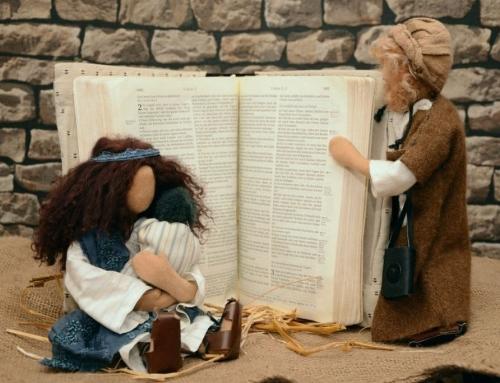 Kinder-Bibel-Tag