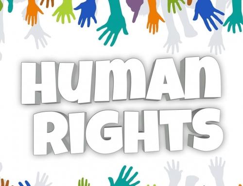Tag der Menschenrechte
