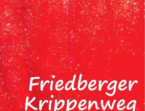 Friedberger Krippenweg