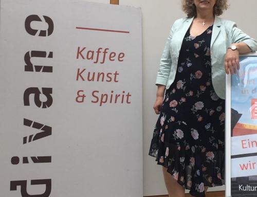 Christine Schmitz übernimmt die Leitung des Divano