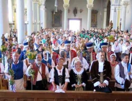 Friedberger Zeit – Gottesdienste