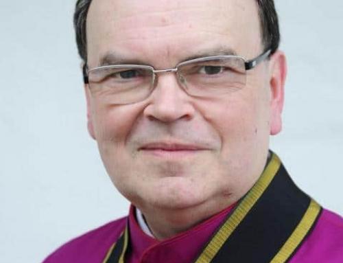 Bertram Meier ist Interimsleiter des Bistums Augsburg