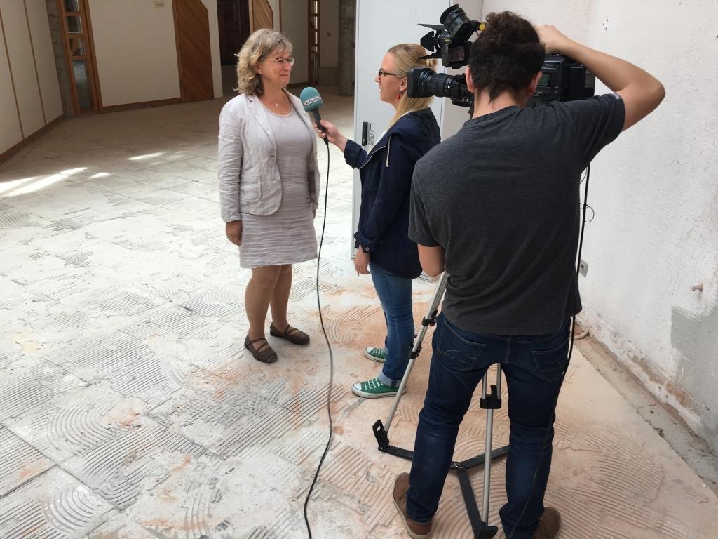Divano Fernsehen katholisch1.tv