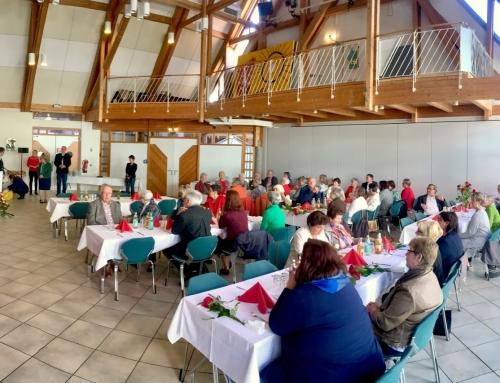 Caritas-Aktion des Bistums in St. Jakob eröffnet