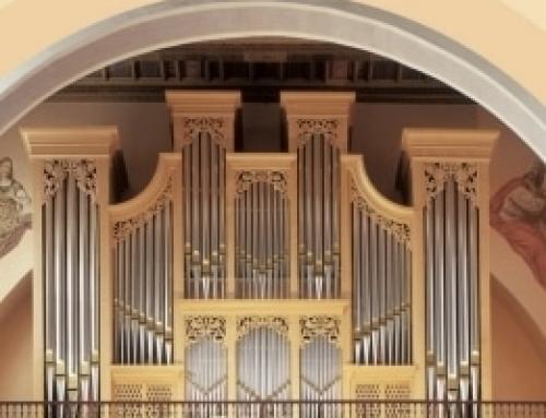 Freunde der Kirchenmusik