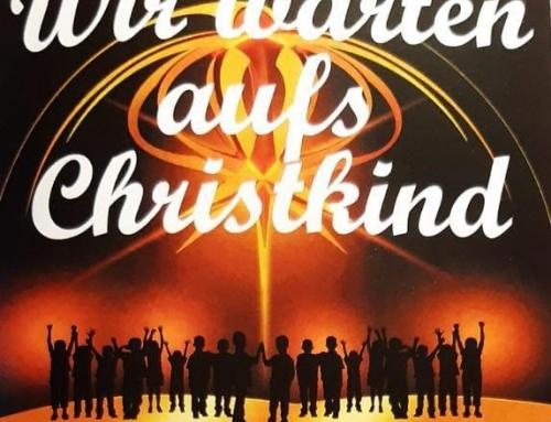 Wir warten aufs Christkind!