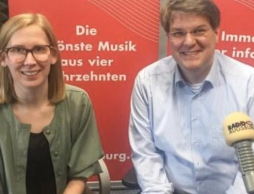 Programmtipp: Sonntagstalk auf Radio Augsburg