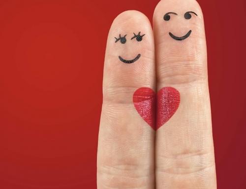 Valentinsgottesdienst mit Paarsegnung