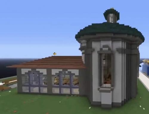 Pfarrjugend holt 3. Platz beim Minecraft-Wettbewerb