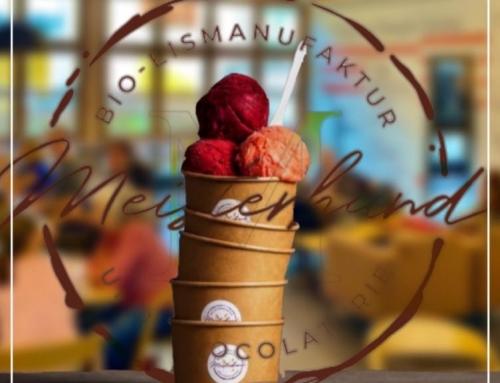 Jetzt gibt's Eis im Divano
