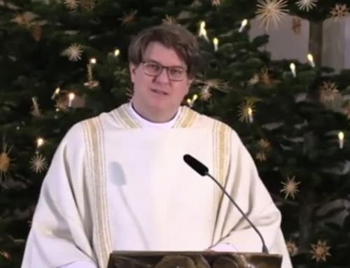 Predigten der Weihnachtszeit 2020