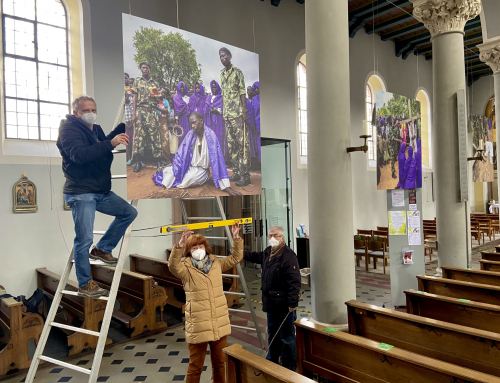 Afrika in St. Jakob – Bilder unserer Partnergemeinde