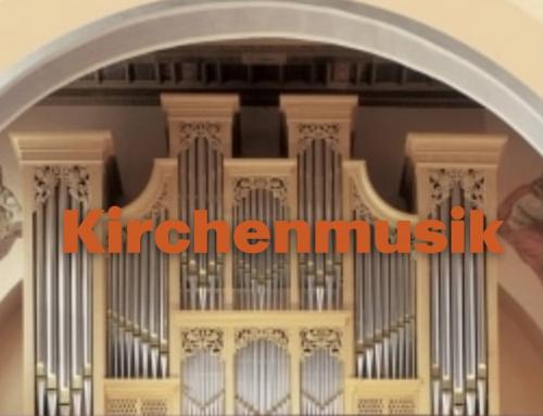 Kirchenmusik in den Kar- und Ostertagen 2021