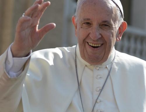 Papst ruft per Video zum Impfen auf